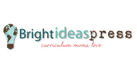 Bright Ideas logo slide