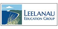 LEG logo slide