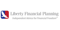 Liberty Financial logo slide