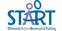 START logo slide