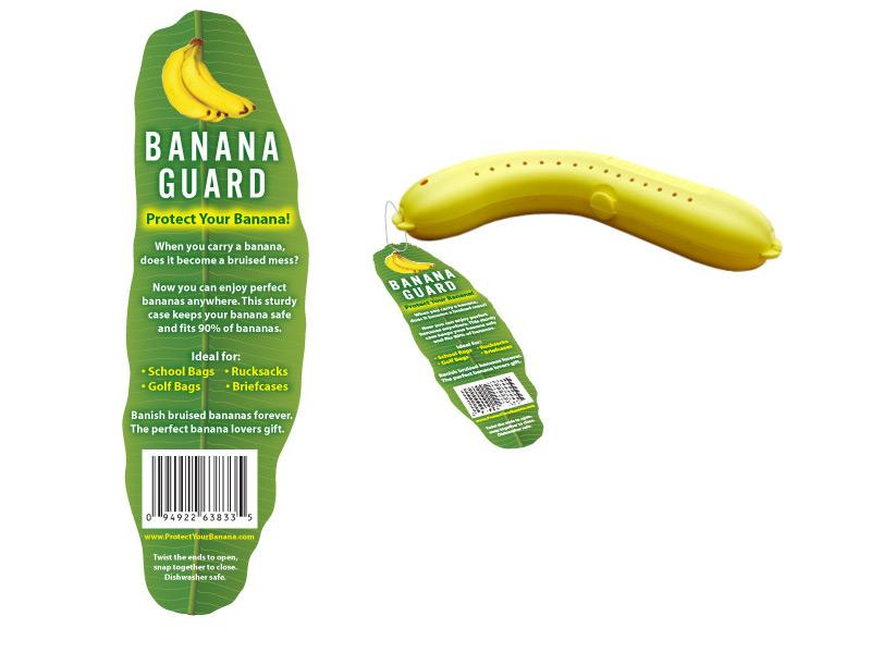Banana-Guard