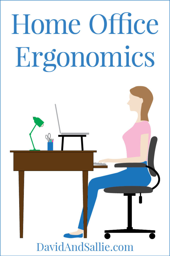 Home Office Ergonomics2