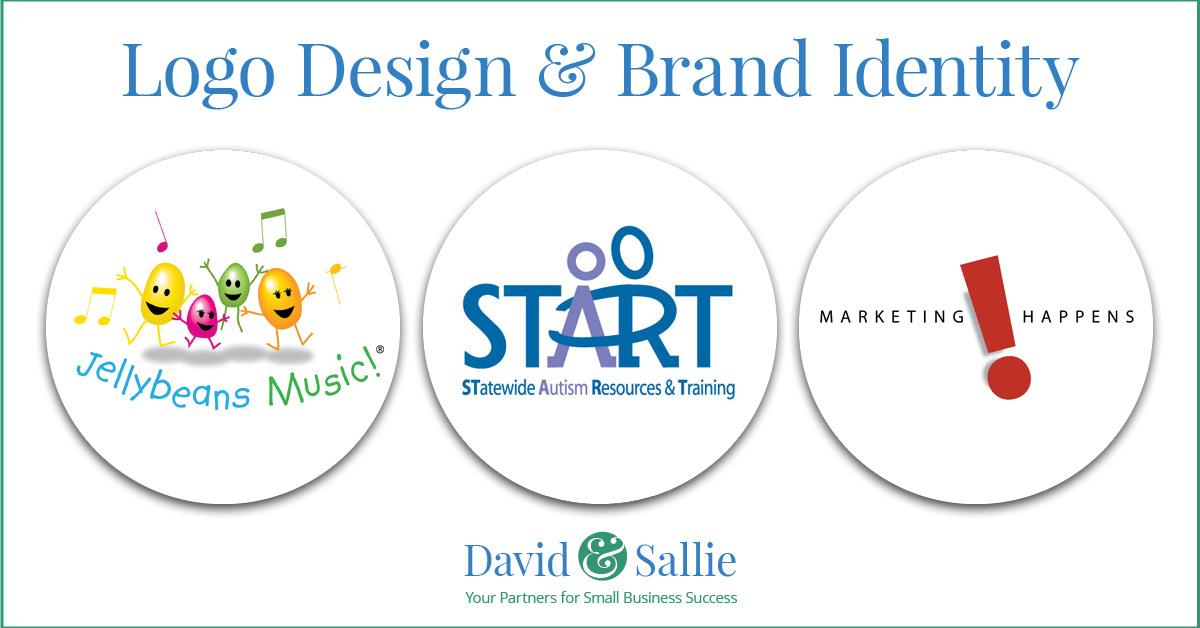 Logo Design & Brand Identity