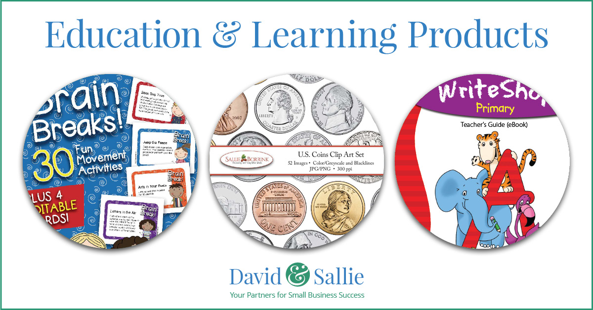 Education & Learning Products
