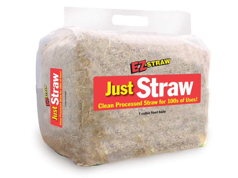 Rhino Just Straw Packaging